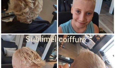 Coupe de cheveux enfant Saverne