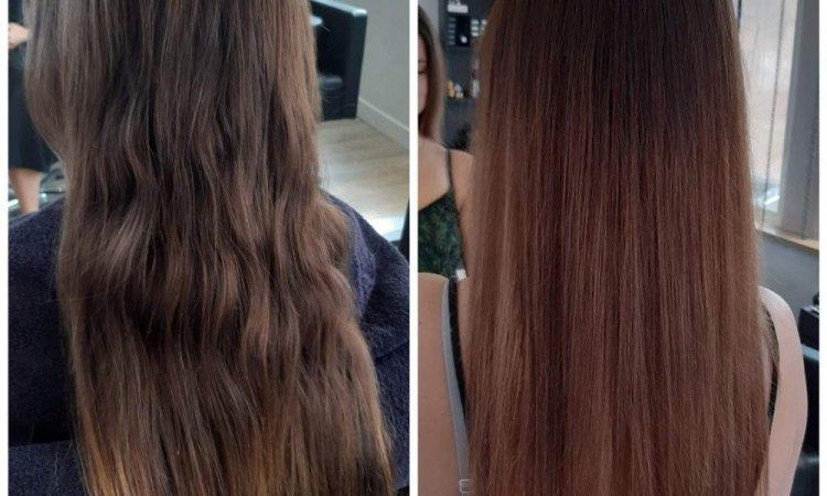 Coupe de cheveux long à Saverne