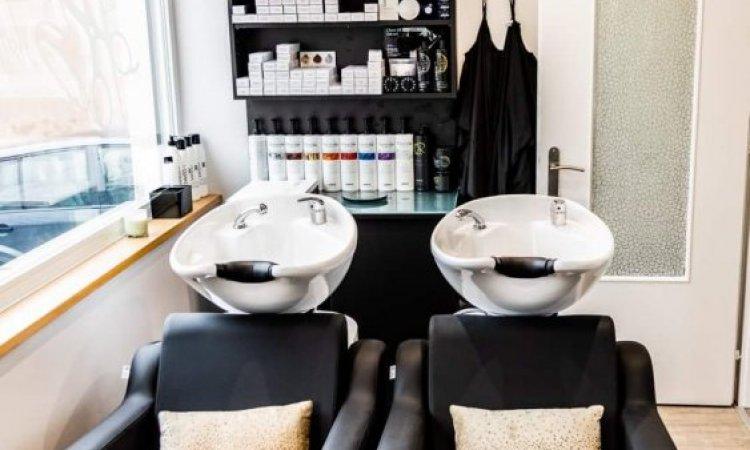 Salon de coiffure à Saverne