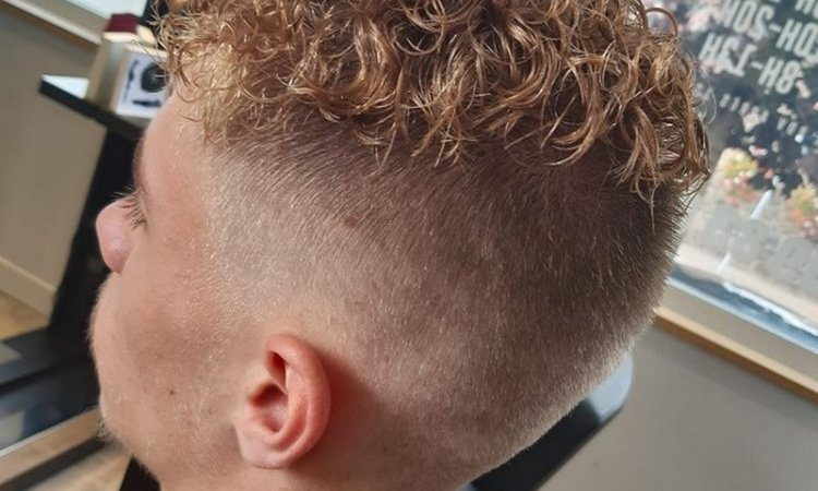 Coupe homme Saverne